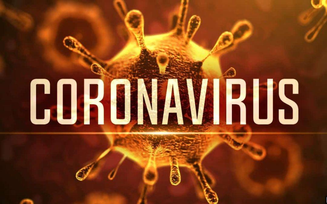 Coronavirus – Aggiornamenti