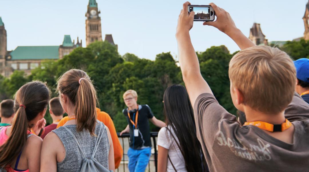 Comunicazione alle scuole sui viaggi d'istruzione