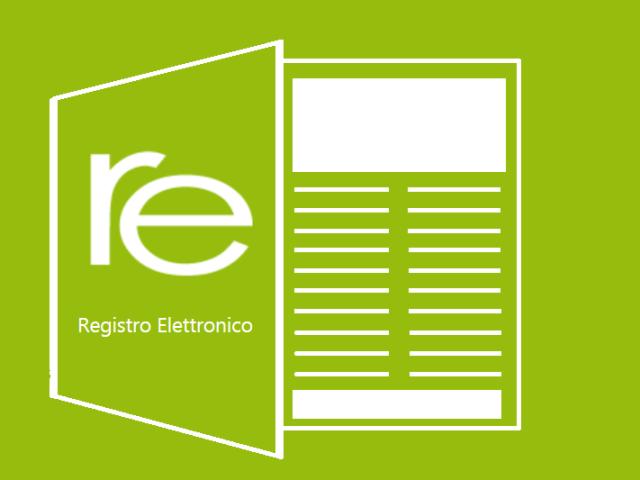 Ripristino Registro Elettronico