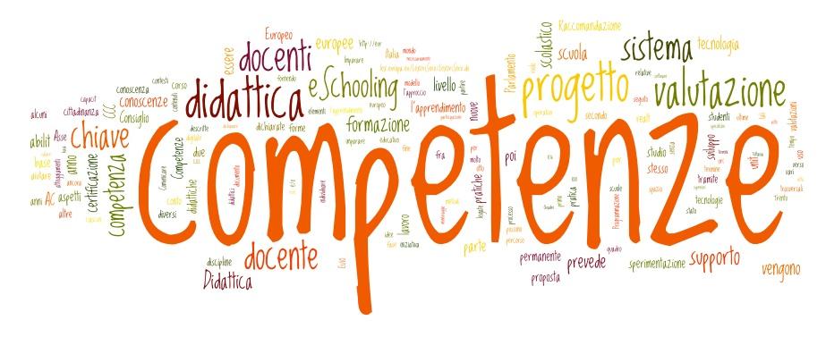 Certificazioni delle Competenze